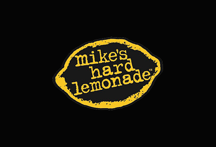 Mike's Hard Lemonade: Break the Pattern